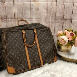 Louis Vuitton Sirius 50 Travel Bag